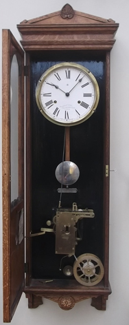Bundy Clock Open